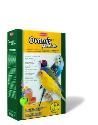 Ovomix gold Giallo - /жълта/